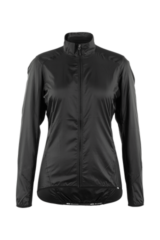 SUGOI Women's Stash Jacket, Black (U705030F)
