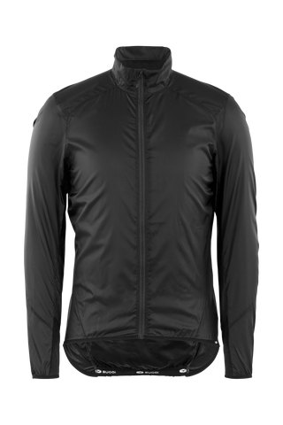SUGOI  Stash Jacket, Black (U705030M)