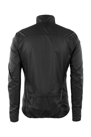 SUGOI  Stash Jacket, Black Alt (U705030M)
