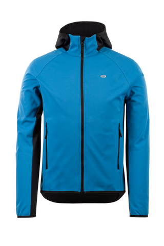 Firewall 260 Thermal Hoody Jacket,Azure      (U720020M)