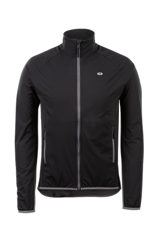 Firewall 180 Thermal Hoody Jacket,Black      (U725530M)