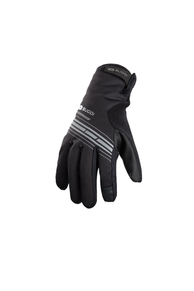 SUGOI RS Zero Glove, Black (U916000U)