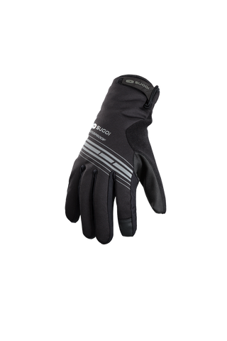 SUGOI RS Zero Glove, Black Alt (U916000U)