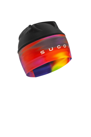 Sugoi Alpha Hybrid Adapt Hat, Rally Focus (U929220U)