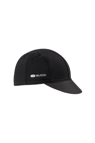 SUGOI  Zap Cycling Cap, Black (U931000U)