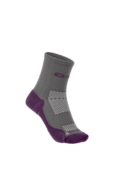 SUGOI  RSR Quarter Socks, Mini Lights (U940520U)