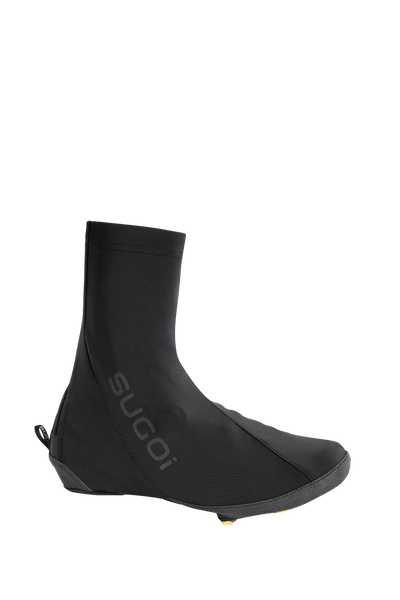 Sugoi Unisex Resistor Over Shoes Cycling Overshoes Water Resistant Zip Stretch