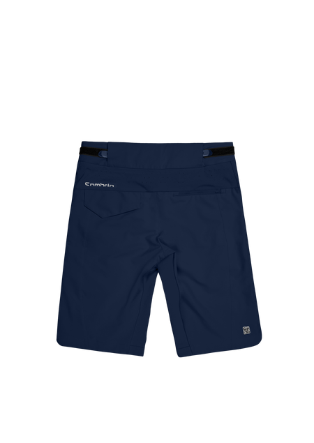 Sombrio Women's Summit Shorts, Nu Navy Alt (36014W)