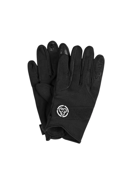 Sombrio Men's Prodigy Gloves, Black (91001M)