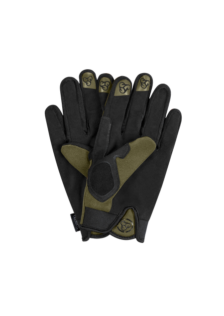 Sombrio Men's Prodigy Gloves, Moss Alt (91001M)