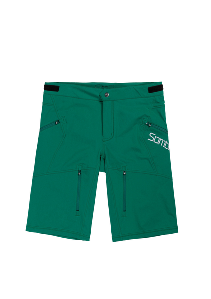 Sombrio Men's Pinner Shorts, Evergreen (B360000M)