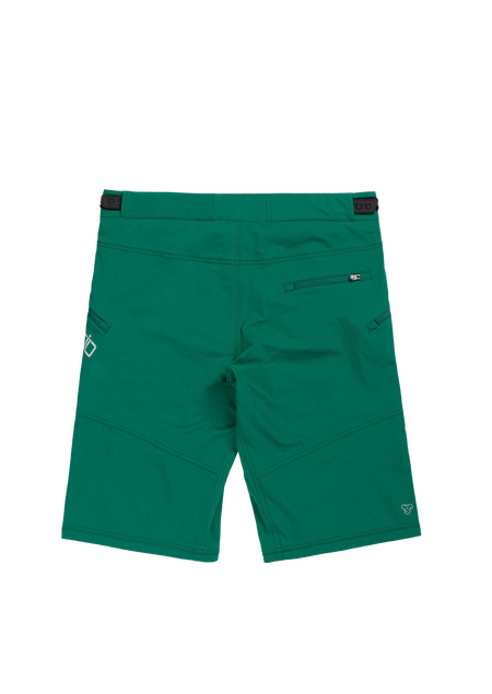 Sombrio Men's Pinner Shorts, Evergreen Alt (B360000M)