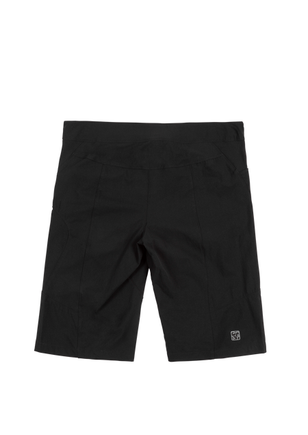 Sombrio Women's V'al 2 Shorts, Black Alt (B360190F)