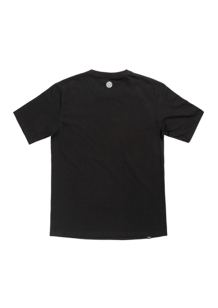 Sombrio Men's Stock Tee, Canadian Alt (B500100M)