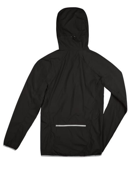 Sombrio Men's Squall 2 Jacket, Black Alt (B705000M)