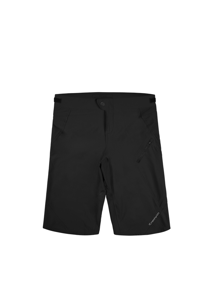 Sombrio Groms Badass Shorts, Black (B840010J)