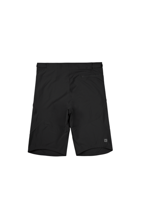 Sombrio Groms Badass Shorts, Black Alt (B840010J)