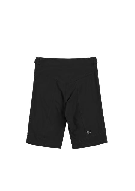 Sombrio Groms Rebel Shorts, Black Alt (B840020J)