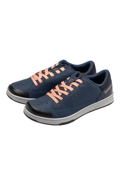 Sombrio Women's Sender Shoes, Nu Navy (B960010F)