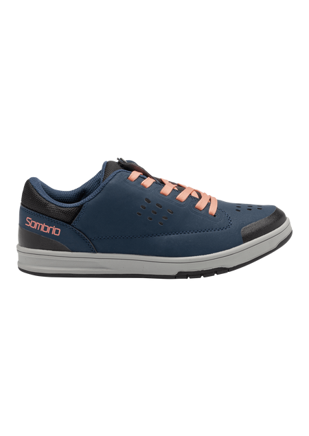 Sombrio Women's Sender Shoes, Nu Navy Alt (B960010F)