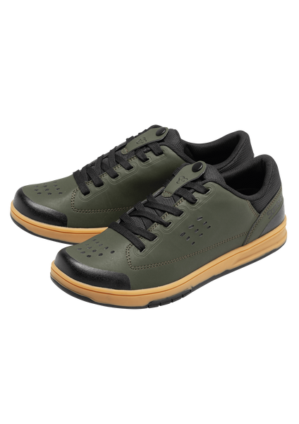 Sombrio Men's Sender Shoes, Moss (B960010M)