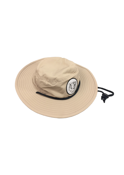 Sombrio Digger Bucket Hat, Sand (B92007SMSAN)