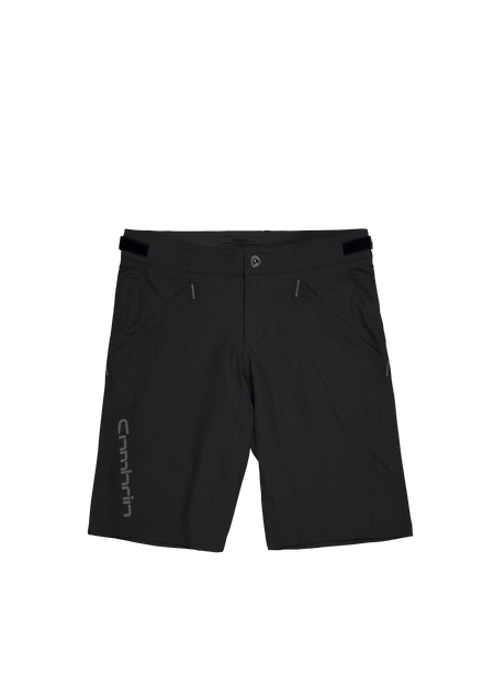 Sombrio Women's V`al Shorts, Black (B360080F)