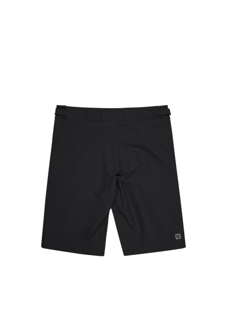 Sombrio Women's V`al Shorts, Black Alt (B360080F)