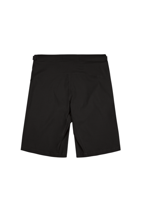 Sombrio Men's Longhorn Shorts, Black Alt (B360170M)