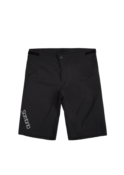 Sombrio Men's Longhorn Shorts, Black (B360170M)