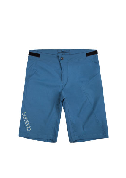 Sombrio Men's Longhorn Shorts, Pacific Teal (B360170M)