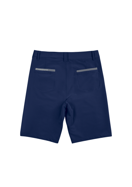 Sombrio Men's Cambie Shorts, Dark Night Alt (B360400M)