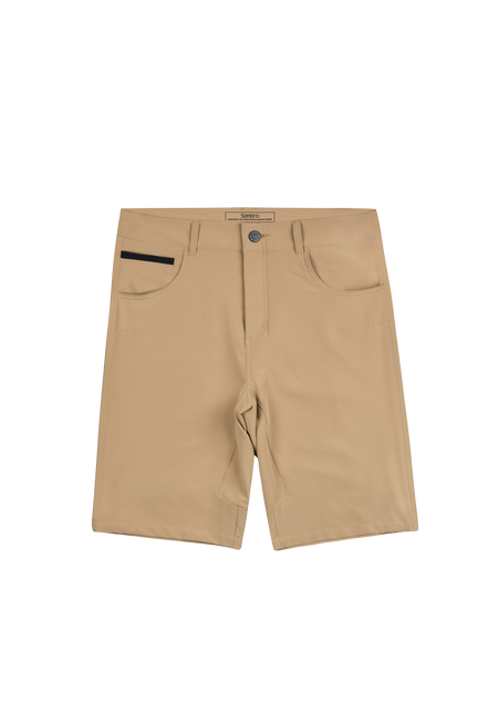 Sombrio Men's Cambie Shorts, Sand (B360400M)