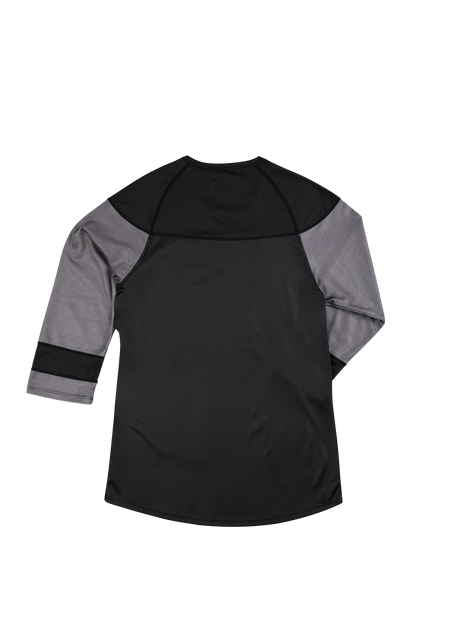 Sombrio Women's Noble Jersey, Black Alt (B590090F)