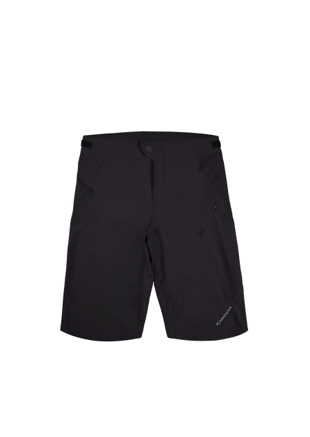 Sombrio Kids Groms Badass Shorts, Black (B840010J)