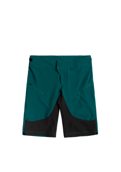 Sombrio Women's Summit Shorts, Deep Jade (36014W)