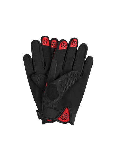 Sombrio Men's Prodigy Gloves, Risk Alt (91001M)