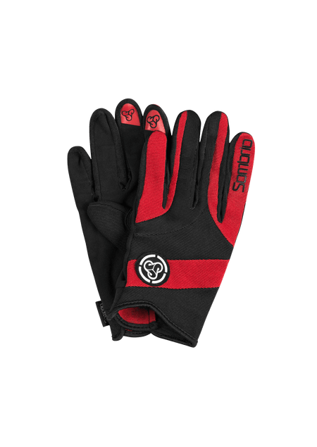 Sombrio Men's Prodigy Gloves, Risk (91001M)