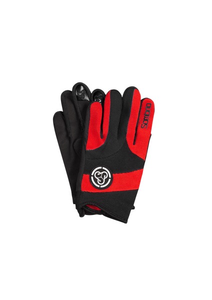 Sombrio  Groms Prodigy Gloves, Risk (B880000J)