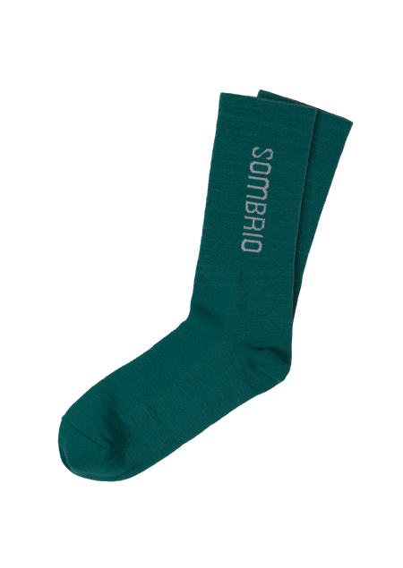 Sombrio Women's Trophy Socks, Deep Jade (B940100F)