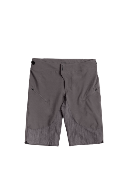 Sombrio Women's Summit Shorts, Heathered Charcoal (36014W)
