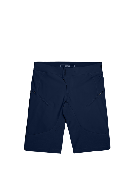 Sombrio Women's Summit Shorts, Nu Navy (36014W)