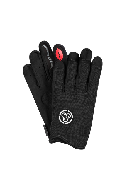 Sombrio Women's Oso Gloves, Black (91004W)
