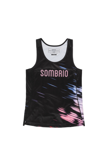 Sombrio Women's Summit Tank, Coho Tunnel (B120020F)
