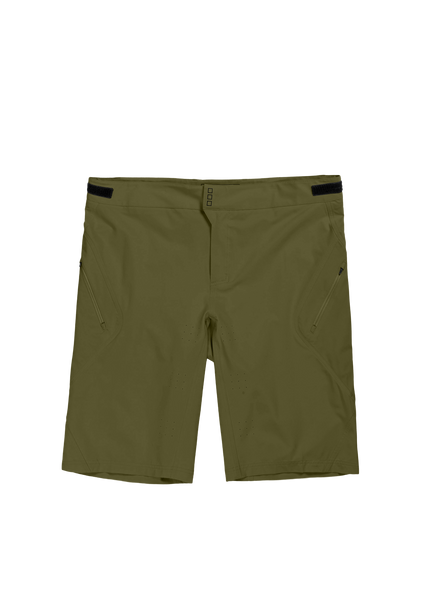 Sombrio Men's Highline Shorts, Moss (B360040M)