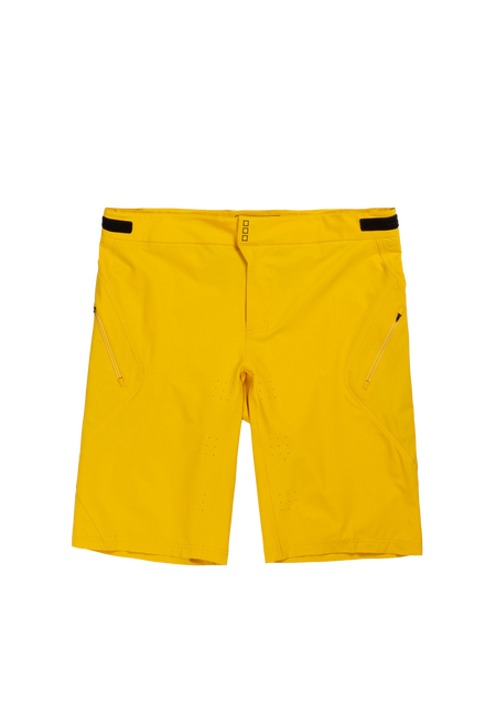 Sombrio Men's Highline Shorts, Mustard (B360040M)