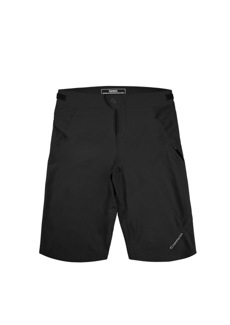 Sombrio Men's Badass Shorts, Black (B360130M)