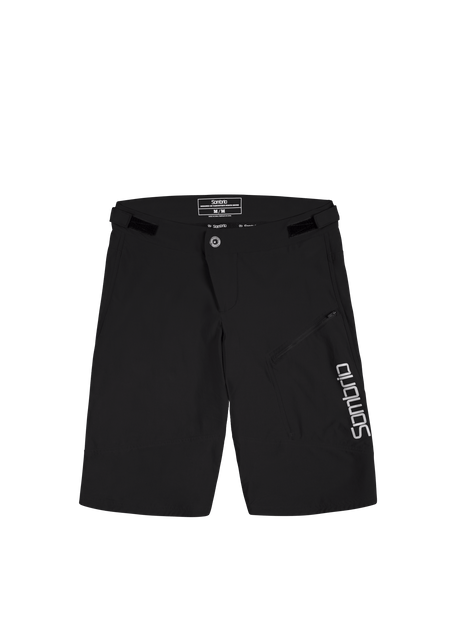 Sombrio Women's Rebel Shorts, Black (B360180F)