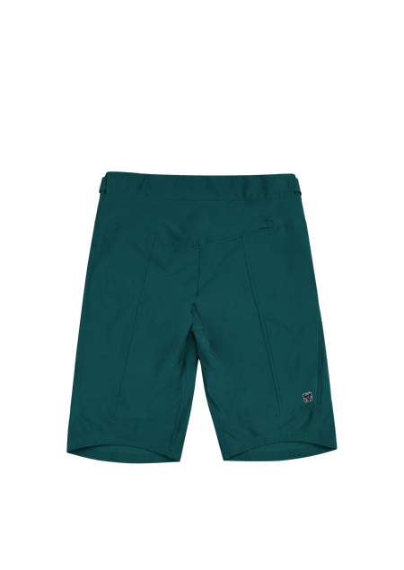 Sombrio Women's Rebel Shorts, Deep Jade Alt (B360180F)