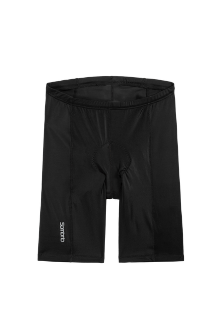 Sombrio Men's Crank Shorts, Black (B360220M)